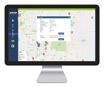 GPS Fleet Solutions category link image