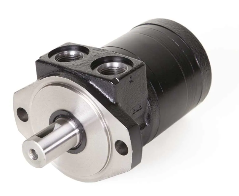 Low Speed, High Torque Motors