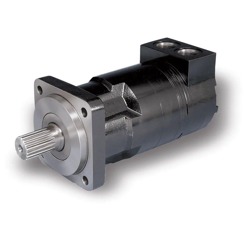 Low Speed High Torque Motors