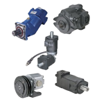Pumps and Motors category link image