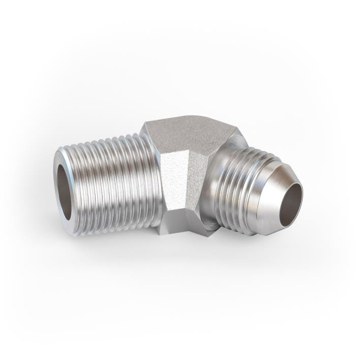 NPT Male to JIC Male 45 Deg product image