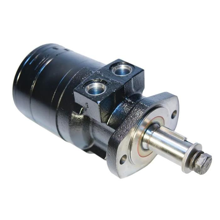 TF Motor 1-1/4 Keyed (SAE C), 2 Bolt (SAE B) Mount product image