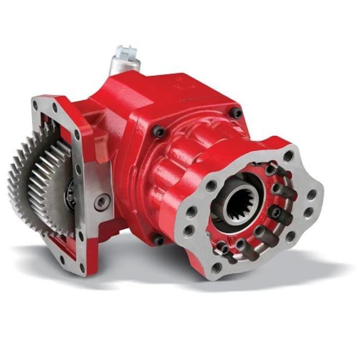 280 Allison Pressure Lube 12V Hydraulic Valve product image