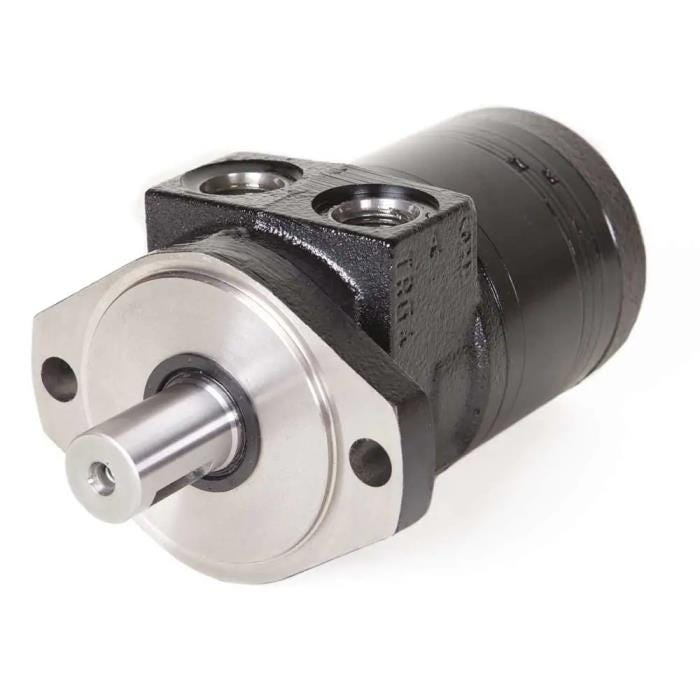 TE Motor 1 Keyed (SAE B-B), 2 Bolt (SAE A) Mount product image