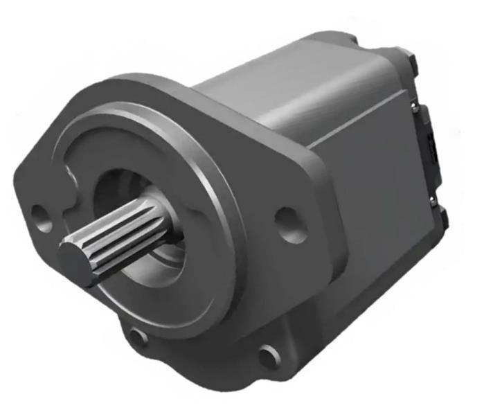 Group 2.5 Gear Pump CW, SAE B, 7/8-13T Spline product image