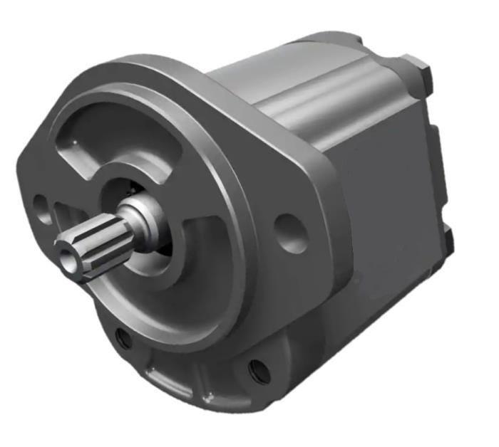 Group 2 Gear Pump CCW, SAE A, 3/4-11T Spline product image