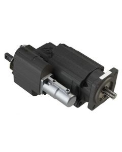 C102 Dump Pump, Pump/Valve Combo