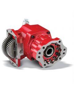 280 Allison Pressure Lube Rotated 12V Hydraulic Valve