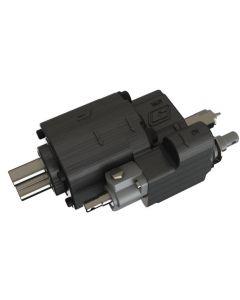 G101 Remote Mount Dump Pump, Pump/Valve Combo