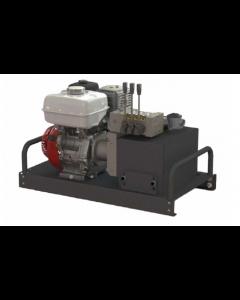 8 Gallon Reservoir With Honda GX390 Engine
