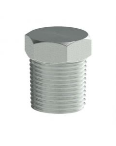 NPT Male Hex Head Plug