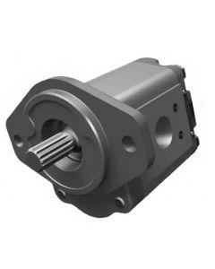 """Group 2.5 Gear Pump CW, SAE A, 3/4""""-11T Spline"""
