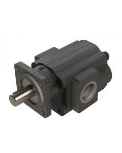 "M51 Gear Pump Bi-Rot, SAE B, 1-1/4""-Keyed"