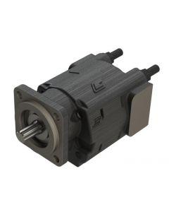 """P350 Gear Pump CW, SAE B, 7/8""""-13T Spline"""