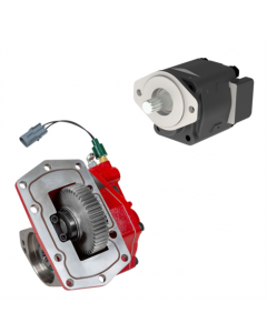 210 PTO Gas Upfitter Switch Harness P315 Pump