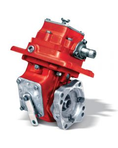 2442 Series Front Mount Gear Box