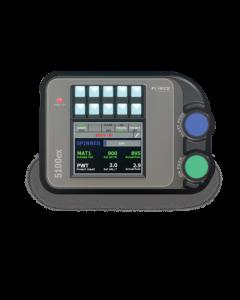 5100ex Spreader Control