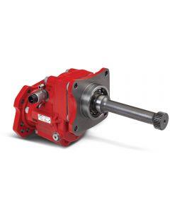 524 Series Rear Mount Mechanical Shift Power Take-Off