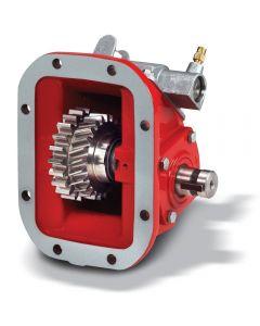 680 Series Mechanical Shift Power Take-Off