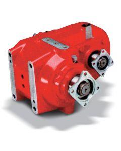 901 Series Split Shaft Gear Box
