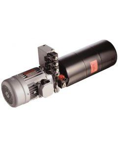 AC Hydraulic Power Units