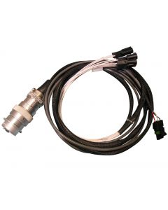 Custom Manufactured Wire and Cable Harness Solutions