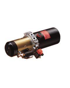 DC Hydraulic Power Units