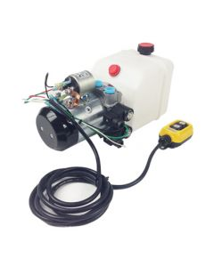 Mini Hydraulic DC Power Packs