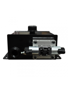 Remote Mount Valve (RMV) Series