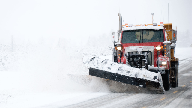 Snow & Ice Removal Category image